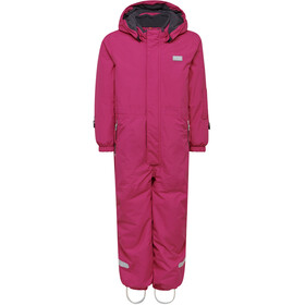 LEGO wear Jordan 720 Snowsuit Kinder dark pink